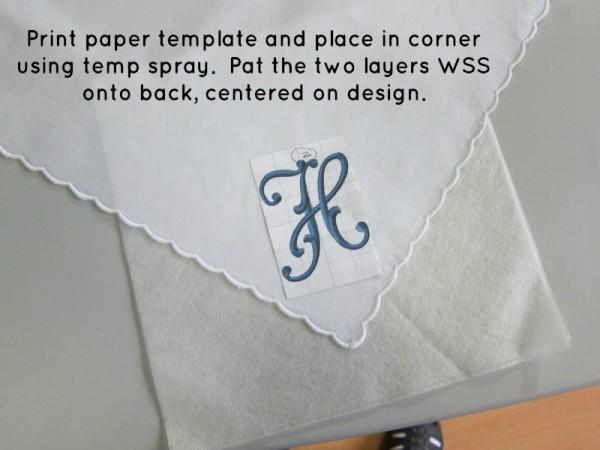 Print Paper Template
