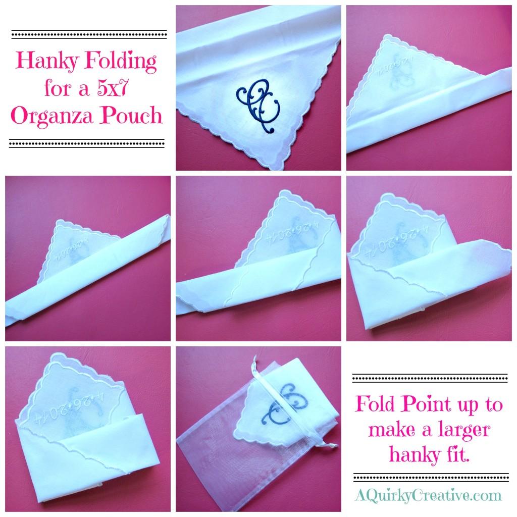 Hanky Folding