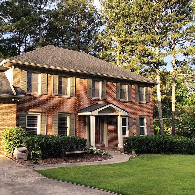 Dunwoody House